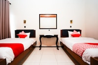 OYO 1430 Hotel Ratna Syariah