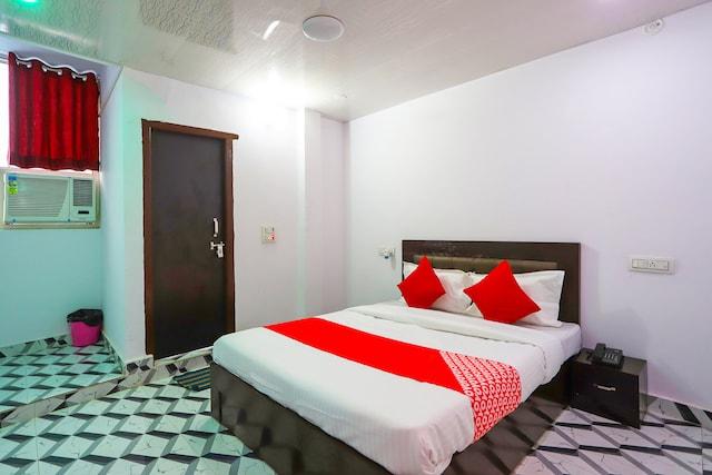 OYO 48634 Hotel City Palace
