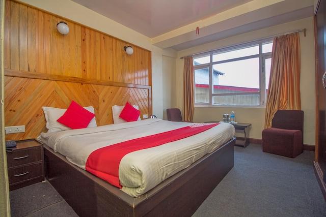 OYO 4803 Hotel Valentino