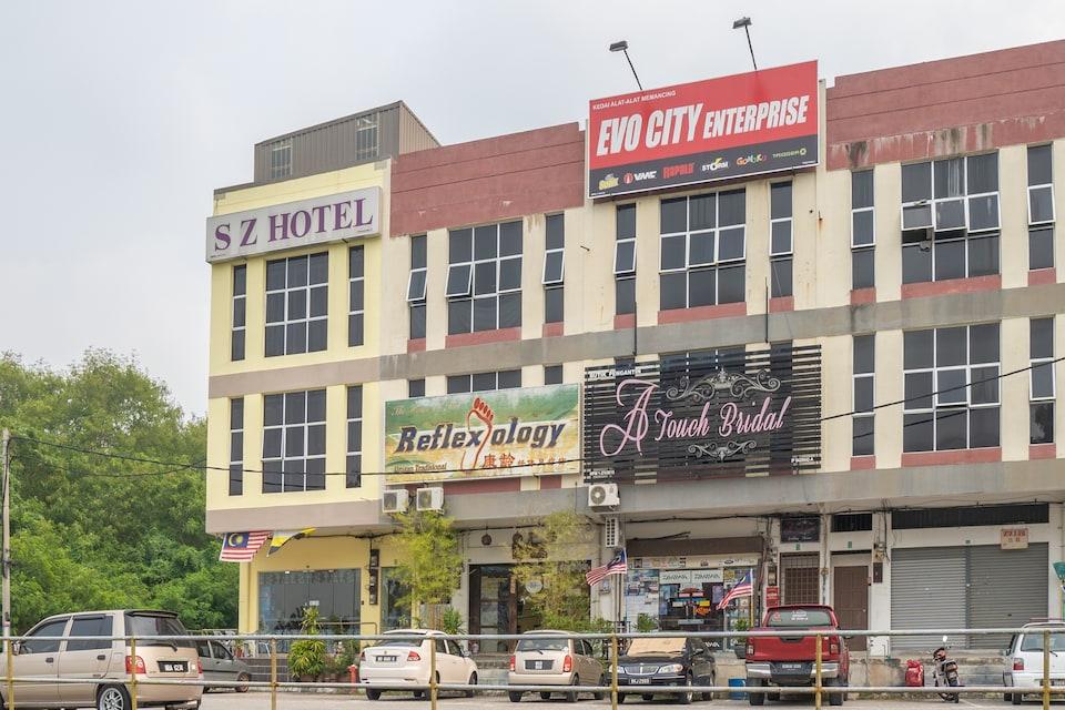 OYO 89328 Sz Hotel, Lumut, Manjung