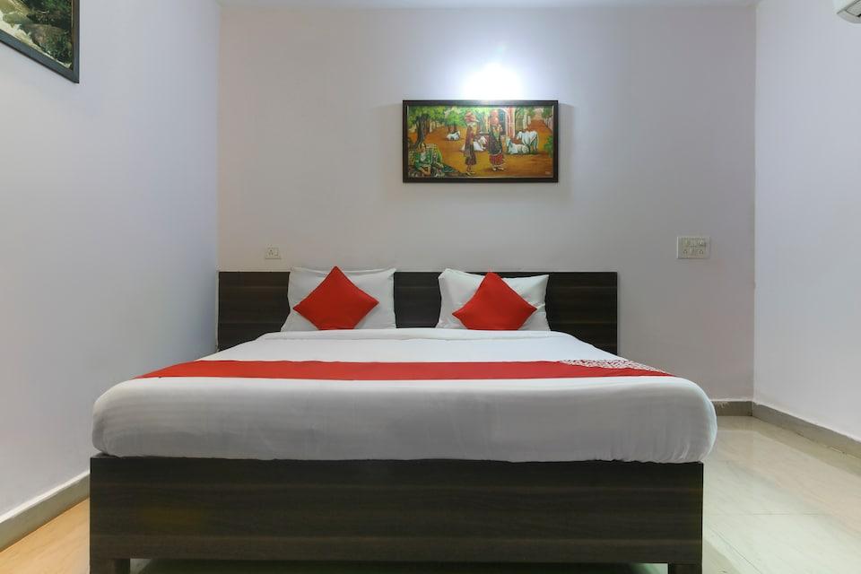 OYO 48655 Hotel Cookwell