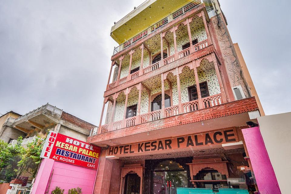 OYO 48665 Kesar Palace