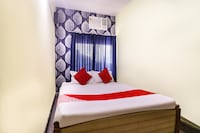 OYO 48694 Hotel Tripathy International Saver