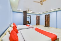 OYO 48709 Hotel Bhagwani Palace Suite