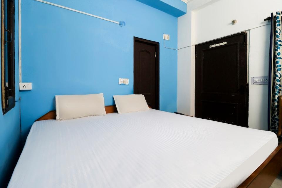 SPOT ON 48765 Hotel Amandeep