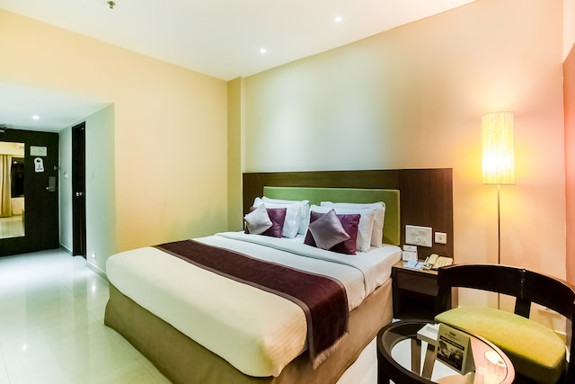 Hotels in Kannur Starting @ ₹436 - Upto 59% OFF on 15