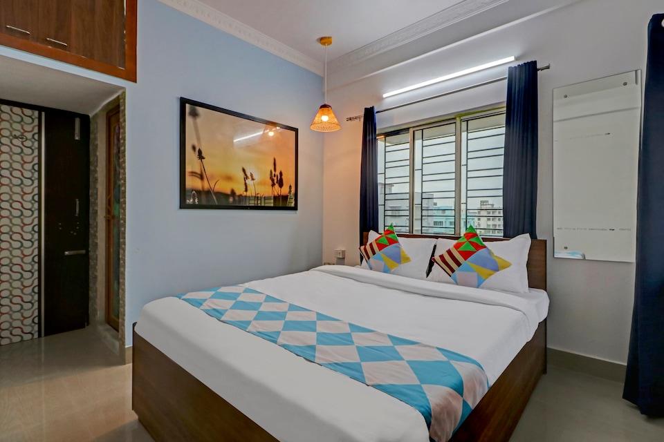 OYO Home 48785 Dazzling Stay Madurdaha
