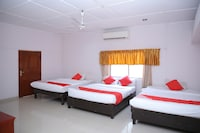 OYO 322 Park View Hotel