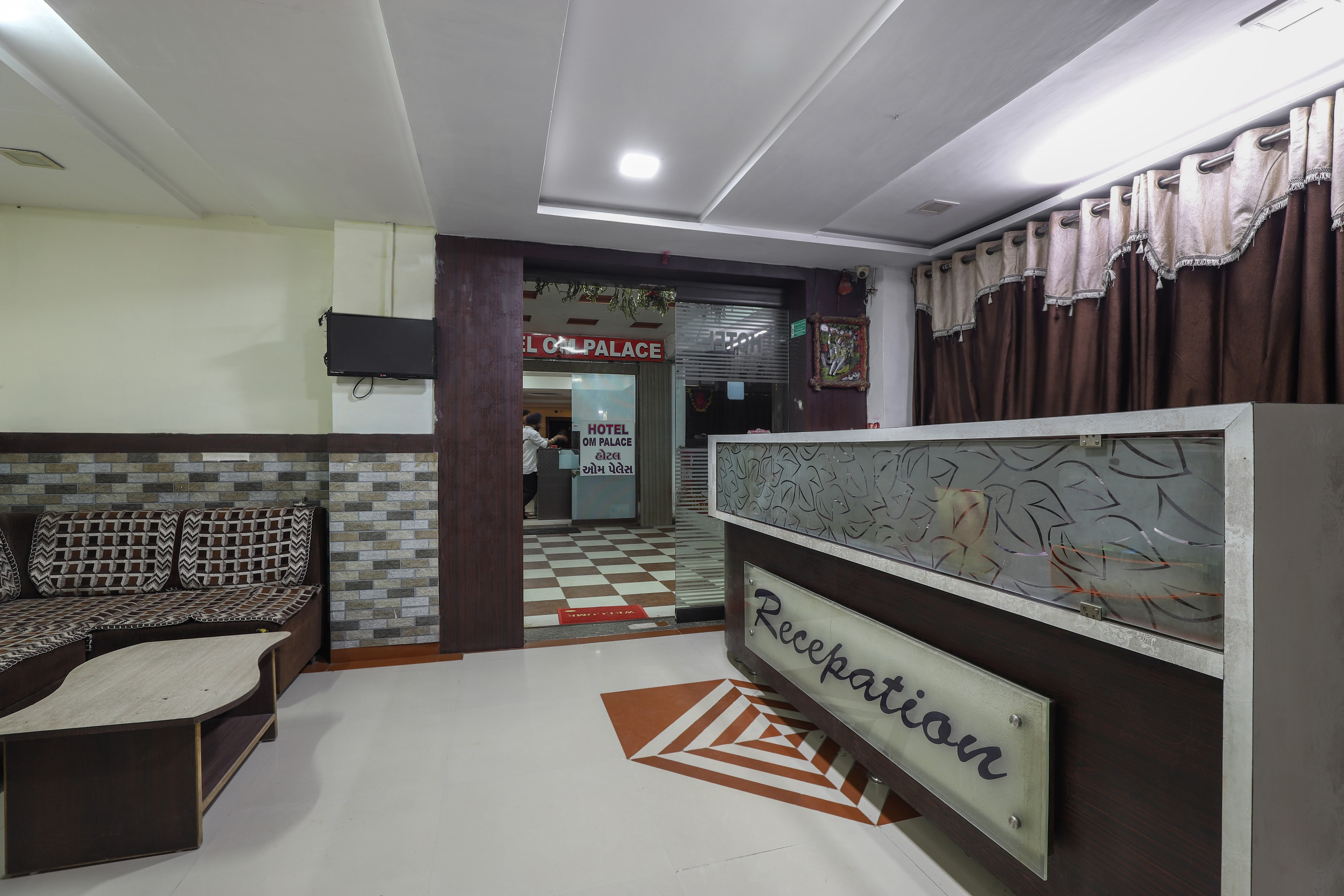 Hotels in Ahmedabad Starting @₹490 𝐔𝐩𝐭𝐨 𝟓𝟎% 𝐎𝐅𝐅