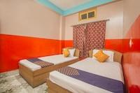 SPOT ON 48821 Hotel Chitra