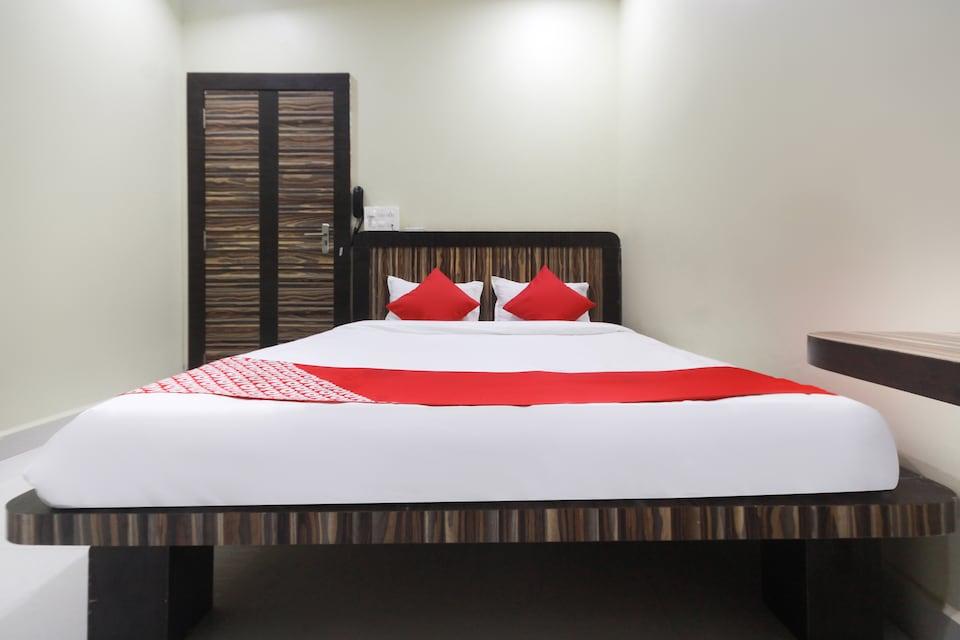 OYO 48830 Ashwini Comfort Deluxe Lodge