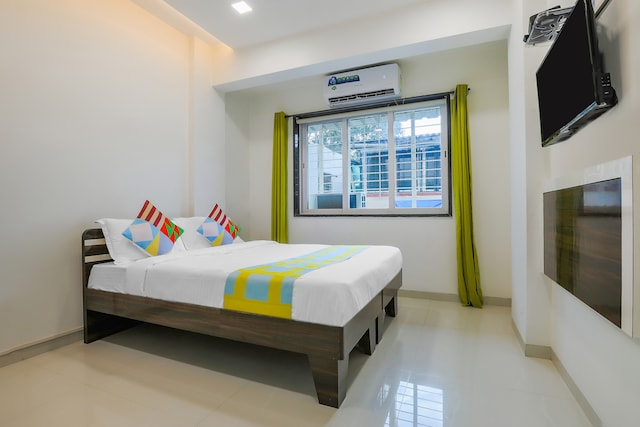OYO Home 48873 Peaceful Stay Panvel