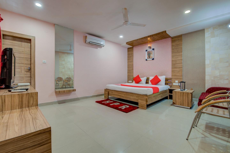 OYO 4822 Hotel Pratap Residency -1
