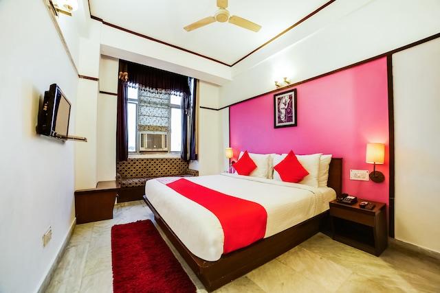 OYO Flagship 48918 Hotel Krishna Sagar Udhyog Kunj