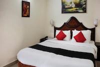 Capital O 48923 Mangalath Hotel