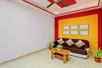 OYO Home 48961 Classy Studios Near Pune Airport
