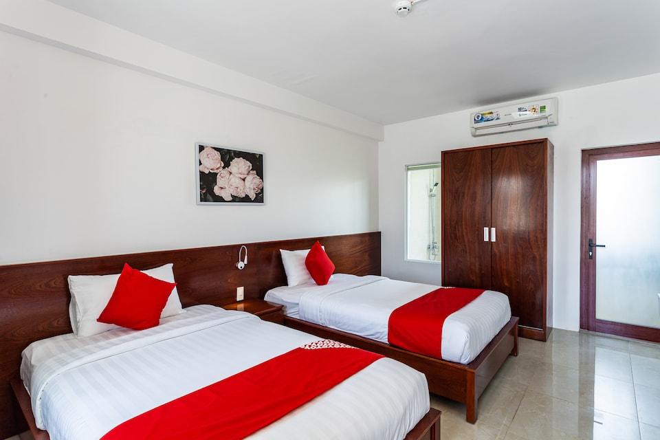 OYO 312 Ori Hotel