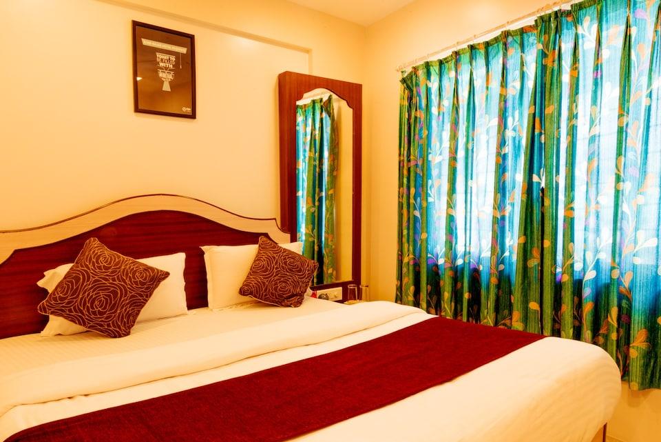 OYO 328 Hotel Royal Grand, Mumbai International Airport, Mumbai