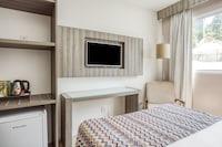 OYO CHA Pampulha Design Hotel