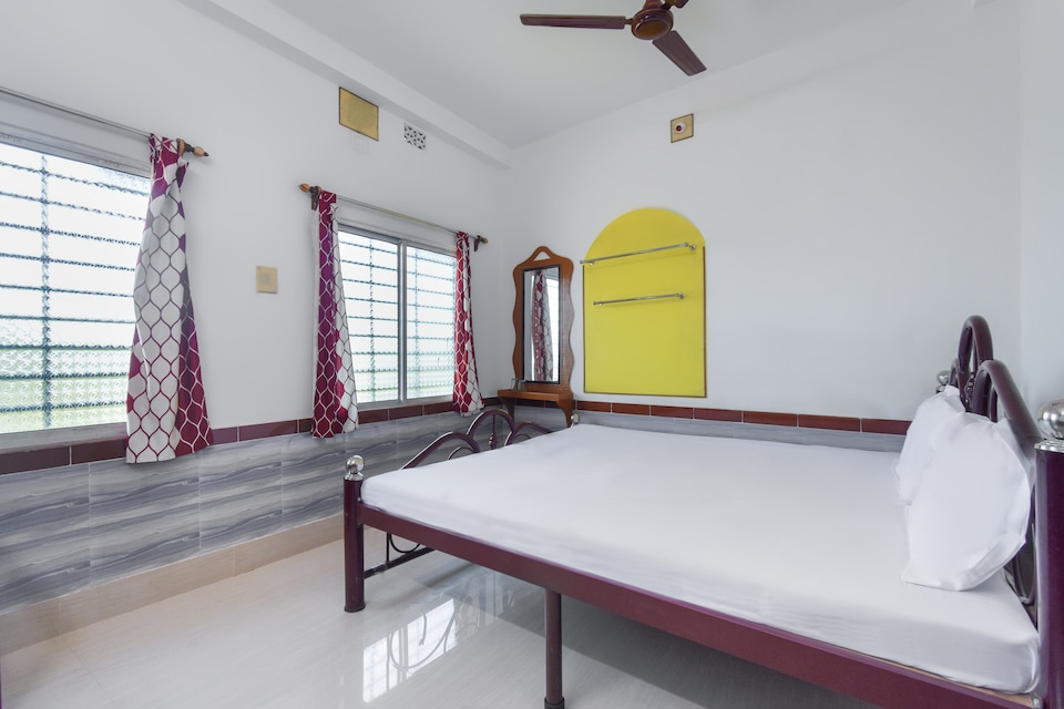 SPOT ON 49064 Jayam Residency Annex