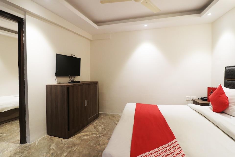 OYO 49069 A Suites , Airport Delhi, Delhi Transit