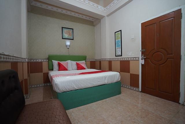 OYO 1441 Hotel Dempo Permai