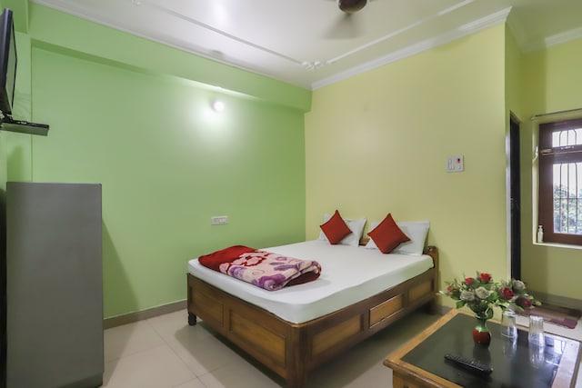 SPOT ON 49085 Hotel Ram Janki SPOT