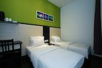 OYO Capital O 89350 Aurora Boutique Hotel
