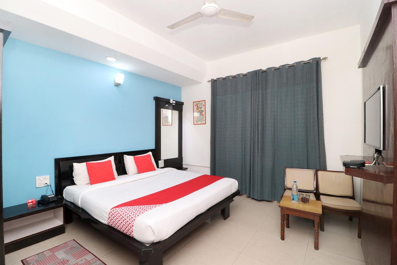 OYO 4839 Apex Hotel Baddi -1