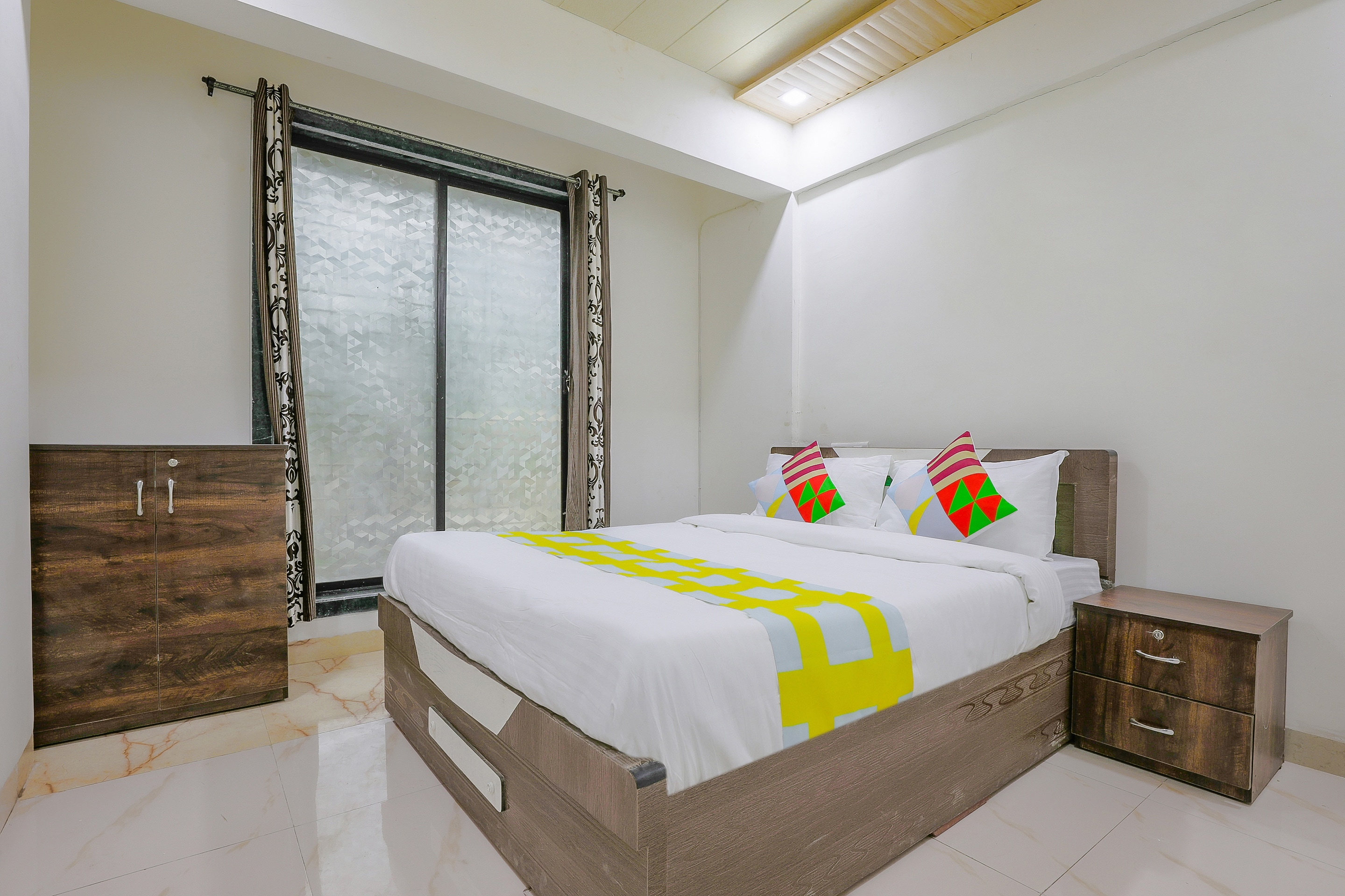 OYO Home 49099 Peaceful Stay New Panvel