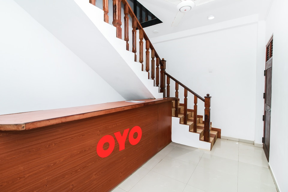 OYO 329 Great Villa Beach