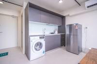 OYO Home 89351 Terrific  1br Tamarind Suites