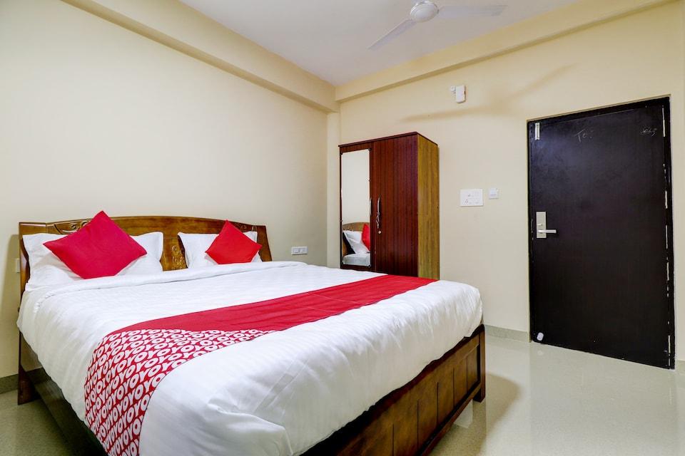 OYO 49167 Uv Residency, Coimbatore Airport, Coimbatore