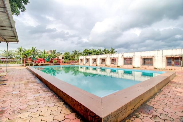 SPOT ON 49198 Hotel Balaji Holiday  SPOT