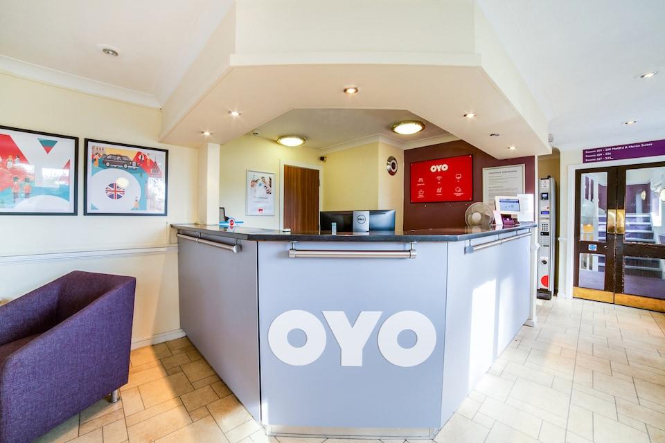 OYO Lakeside Haydock Hotel, St Helens, St Helens (North England), St Helens