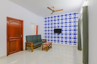 OYO Home 49223 Exquisite 1bhk Near Muthialpet