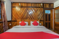 OYO 49231 Wood Peace Resort Deluxe