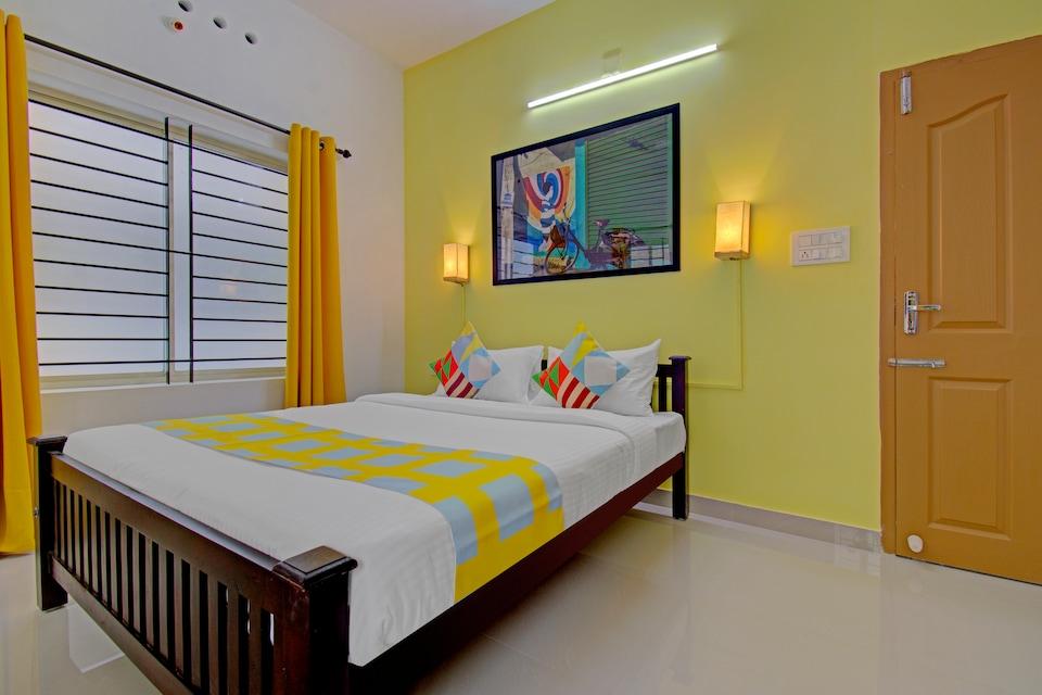 OYO 49236 Sunil Makkar Apartment