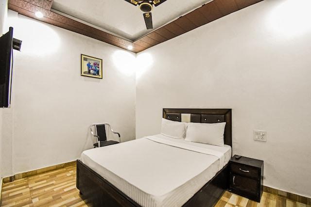 SPOT ON 49240 Hotel Gouri SPOT