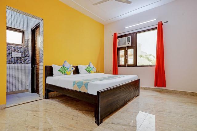 OYO Home 49269 Cozy Stay Rohini