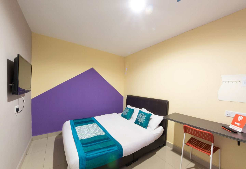 OYO 131 Dejaya Hotel Kota Damansara -1