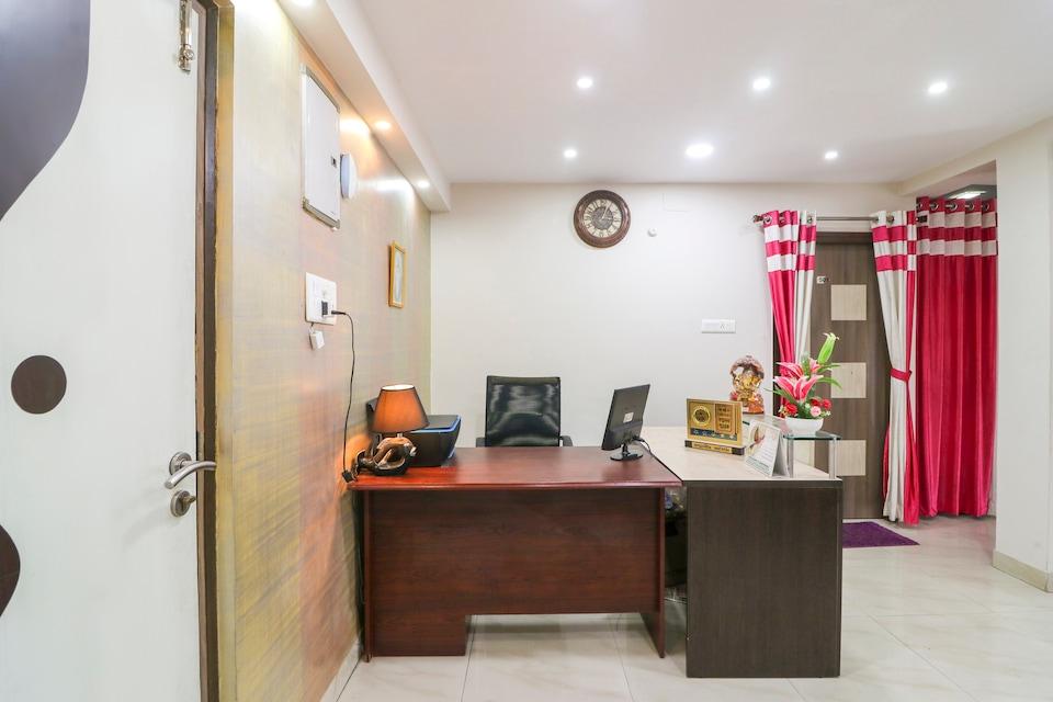 OYO 49278 Uttar Banga Guest House