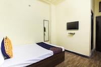 SPOT ON 49298 Hotel Midland Lodge