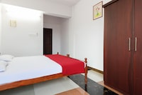 SPOT ON 49316 Cherai Residency SPOT