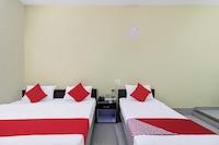 OYO 49334 Hotel Maanu