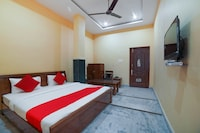Capital O 49341 Sankalp Hotel
