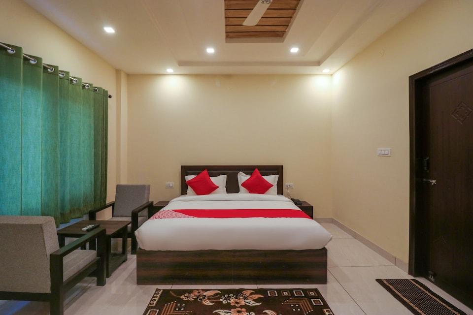 OYO 49346 Hotel Kedar Inn