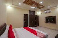OYO 49346 Hotel Kedar Inn Deluxe