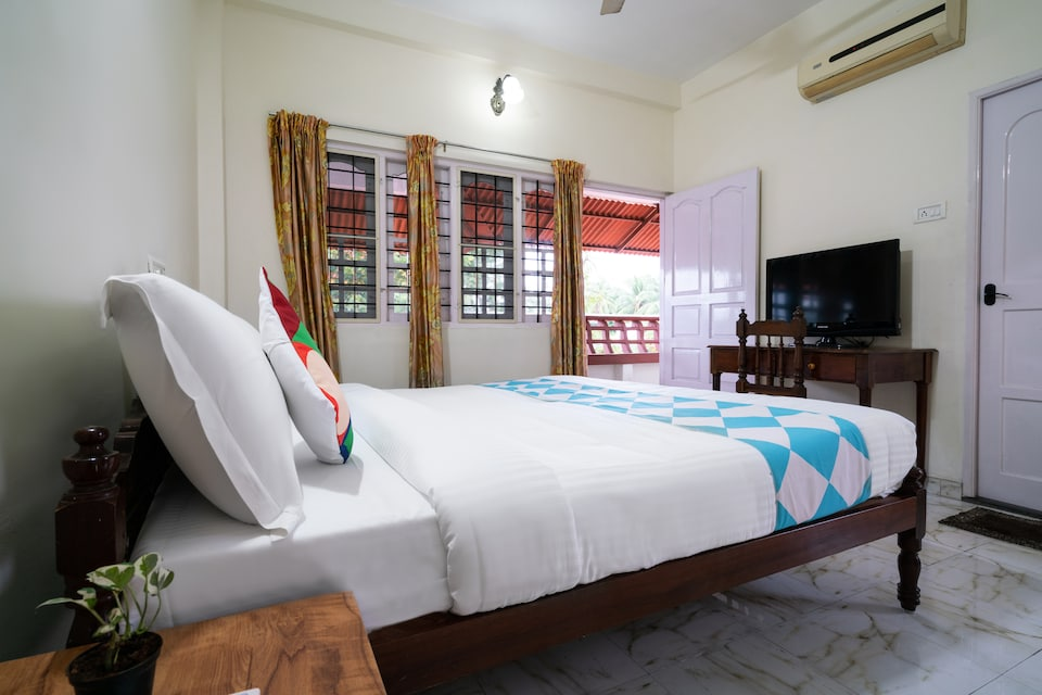 OYO 49374 Fort Shore stay