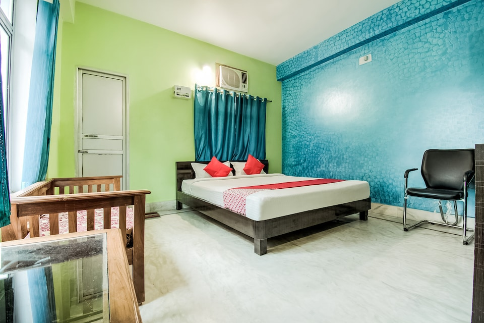 OYO 49453 Hotel City Palace